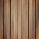 Vector wood plank Royalty Free Stock Photography
