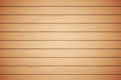 Vector Wood plank texture Stock Photography