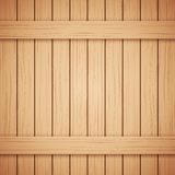 Vector Wood Plank Texture For Your Background. Royalty Free Stock Image
