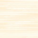 Vector wood plank. White texture background illustration Stock Photography