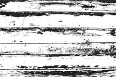 Vector Wood Texture Royalty Free Stock Photography