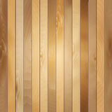Vector wood texture background Royalty Free Stock Images
