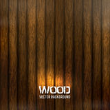 Vector wood texture Stock Photos