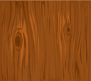 Vector wood texture for background Stock Photography