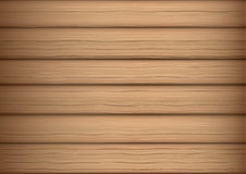 Vector wood texture. Stock Photo