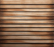 Vector wood wall. Royalty Free Stock Images