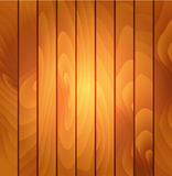 Vector wood Royalty Free Stock Photo