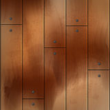 Vector wooden background with place for your text Royalty Free Stock Photo
