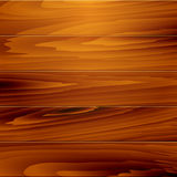 Vector Wooden Planks. Vector Background Composed of Wooden Planks Stock Photos