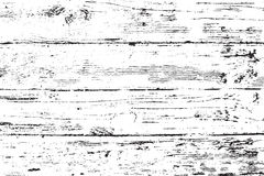 Vector Wooden Texture Royalty Free Stock Image