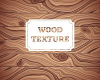 Vector wooden texture backround. Vector wooden texture backround for your design Stock Photo