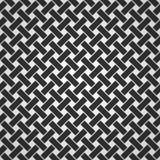 Vector woven pattern Royalty Free Stock Photos