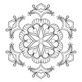 elegant printable adult coloring pages - photo#42