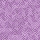 Vector zigzag seamless repeat pattern with irregular lines royalty free illustration