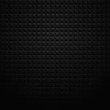Vector zwarte achtergrond Stock Foto