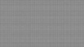 Vectorachtergrond, Witte vierkanten op een zwarte achtergrond royalty-vrije illustratie