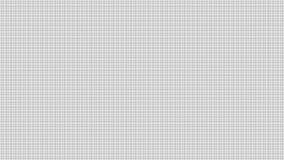Vectorachtergrond, Zwarte sterren op een witte achtergrond stock illustratie