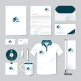 Vectorbrochure, vlieger, tijdschrift, omslag, t-shirt, de affichespot van het dekkingsboekje omhoog vector illustratie