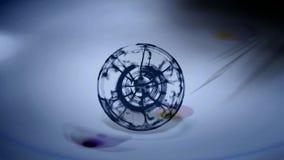 Vectorcirkel Stock Afbeelding