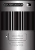 Vectordieillustratie voor dekkingsontwerp wordt geplaatst stock afbeelding