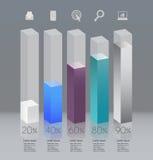 Vectordieillustratie voor dekkingsontwerp wordt geplaatst stock foto