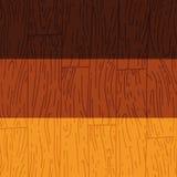 Vectorhand getrokken houten textuur Royalty-vrije Stock Afbeeldingen
