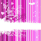 Vectorial_Design_of _Banner Royalty Free Stock Photography