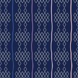 Vectorillustratie van traditionele elementen, ornamenten en symbolen vector illustratie