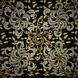 Vectorillustratietextuur Royalty-vrije Stock Foto