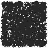 Vectorinktachtergrond Royalty-vrije Stock Afbeeldingen