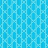 Vectornetachtergrond - helder naadloos geometrisch patroon, eenvoudig ontwerp vector illustratie