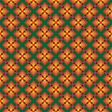 Vectorpatroonmeetkunde Royalty-vrije Stock Afbeeldingen