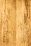 Vectorpijnboom of lichte houten geweven houten achtergrond Stock Foto