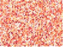 Vectorrechthoekpatroon Stock Afbeelding