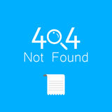 Vectors Abstract background 404 connection error Royalty Free Stock Image