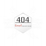 Vectors Abstract background 404 connection error.  Royalty Free Stock Image