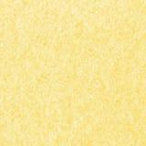 Vectortextuur van geel zandstrand Zandig malplaatje als achtergrond Stock Foto's