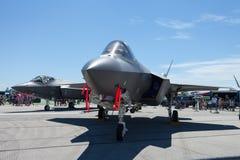 Vectren Dayton Air Show photo libre de droits