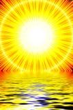 Vedi l'indicatore luminoso royalty illustrazione gratis