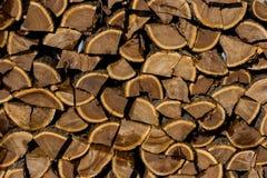 vedträ brädebakgrund Trä texturera fotografering för bildbyråer
