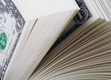 Veel Dollars royalty-vrije stock afbeeldingen