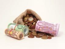 Veel Geld Royalty-vrije Stock Afbeeldingen