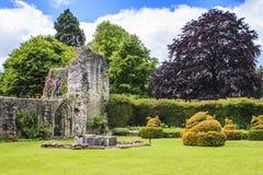 Veel Wenlock, Shropshire, Engeland Royalty-vrije Stock Foto's
