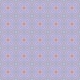 Veelkleurig naadloos patroon Royalty-vrije Stock Afbeelding