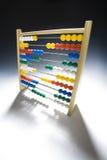 Veelkleurig Telraam Stock Afbeelding