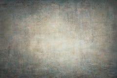 Veelkleurige geschilderde canvas of mousselineachtergrond Stock Foto