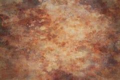 Veelkleurige met de hand geschilderde waterverfachtergronden stock fotografie
