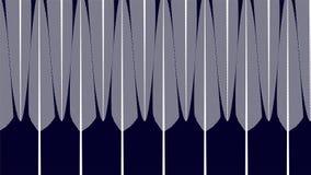 Veerachtergrond vector illustratie