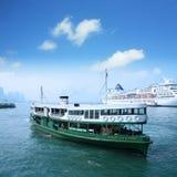 Veerboot Stock Afbeelding