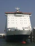Veerboot Royalty-vrije Stock Foto
